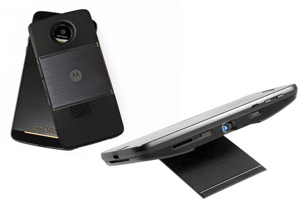 خرید موبایل موتورولا- بخش دوم بررسی مدل Moto Z Force